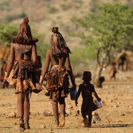 Himba people 20060121_4471