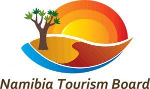 namibia tourism board logo